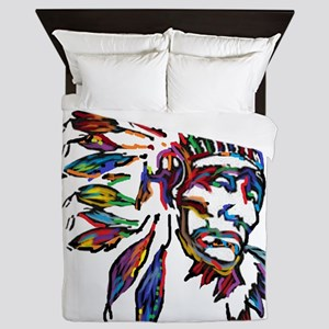 CHIEF Queen Duvet